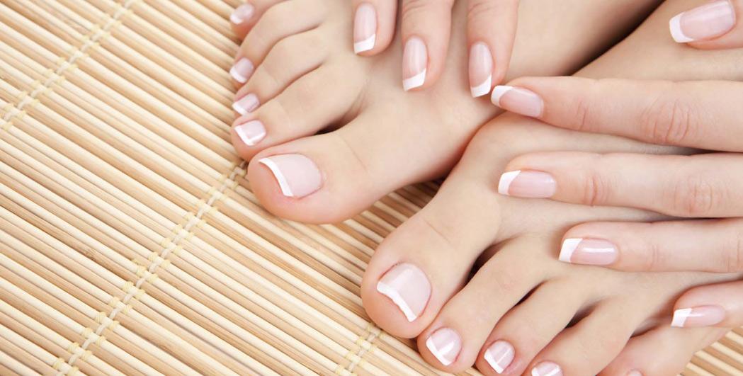 Manicure y Pedicure